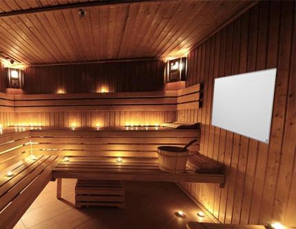 Heat-On FIR Sauna Kit