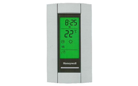 Voltage Pro 7 Day Programmable Thermostat Controller