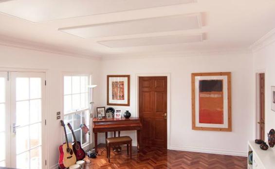 Heat-On Ceiling 1200W