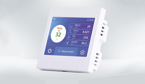 Heat Pump FAS (Fresh Air System)